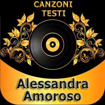 Alessandra Amoroso   Canzoni   screenshot 1