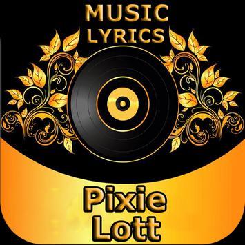 Pixie Lott All Songs.Lyrics poster