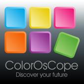 Color Horoscope icon