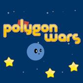 Polygon Wars icon