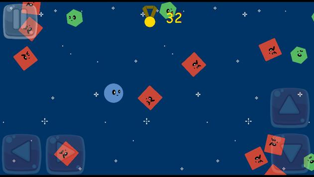 Polygon Wars apk screenshot