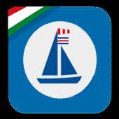 Bandiere nautiche + teoria icon