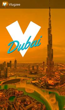 Vlugzee Dubai Articleopedia poster
