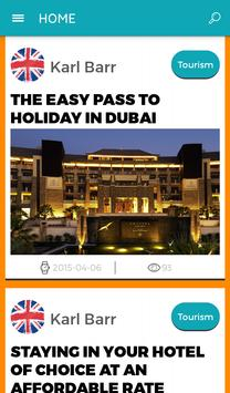Vlugzee Dubai Articleopedia screenshot 1