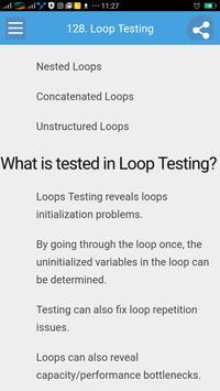 Learn Software Testing Dictionary Full screenshot 7