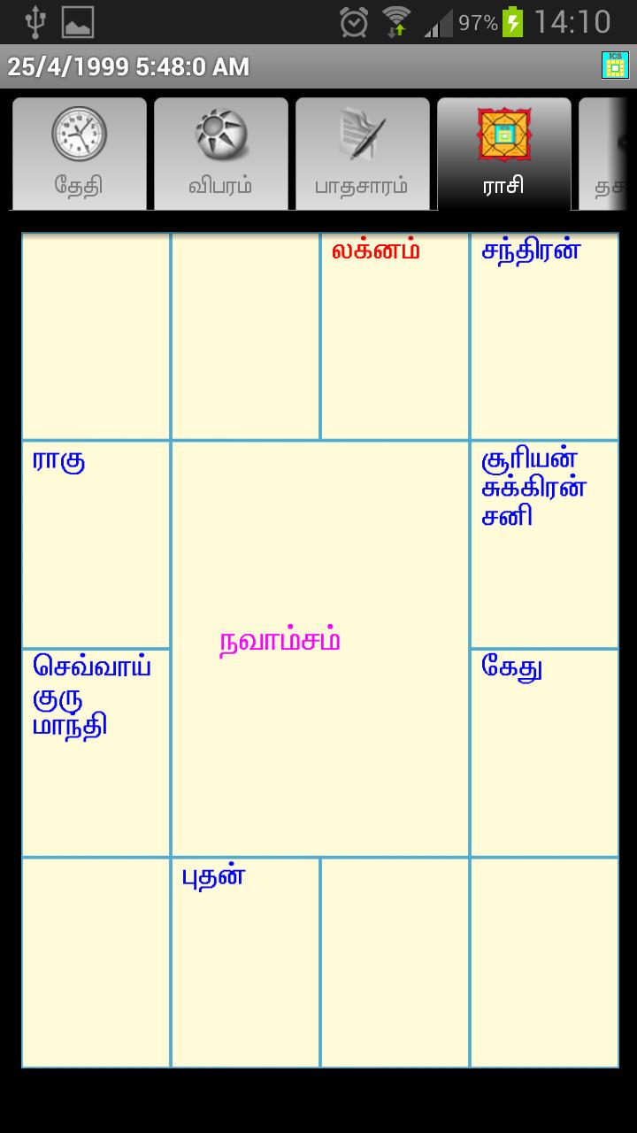 ics tamil astrology software crack