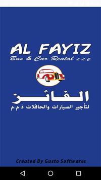 Al Fayiz poster