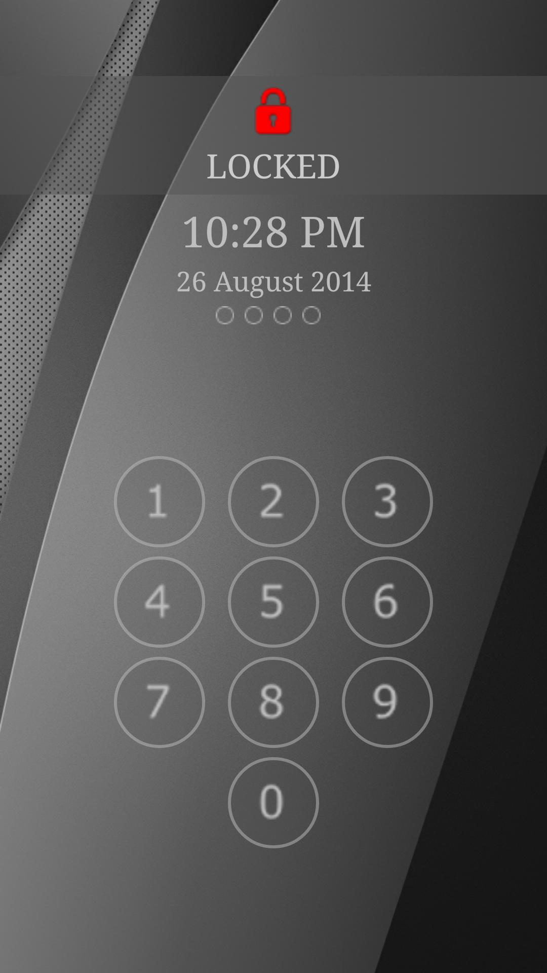 App Lock for Android - APK Download