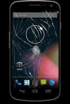 SoftCrack - Cracked Screen Prank Fun screenshot 5