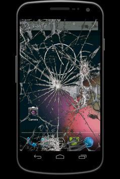 SoftCrack - Cracked Screen Prank Fun screenshot 6