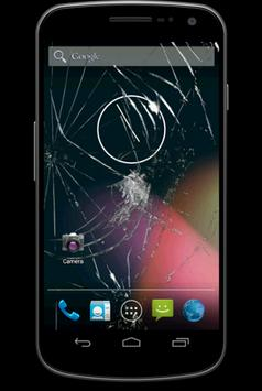 SoftCrack - Cracked Screen Prank Fun screenshot 10