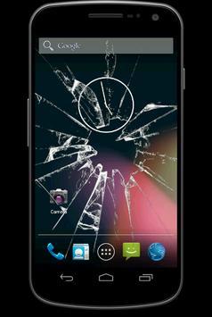 SoftCrack - Cracked Screen Prank Fun screenshot 12