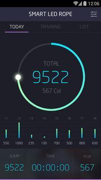 LED 스마트줄넘기 screenshot 2