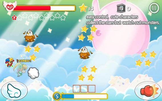 StarChaser(Free) screenshot 7