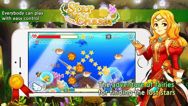 StarChaser(Free) poster