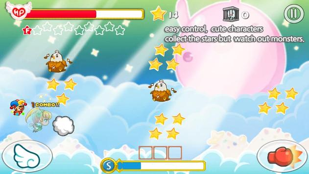 StarChaser(Free) screenshot 2