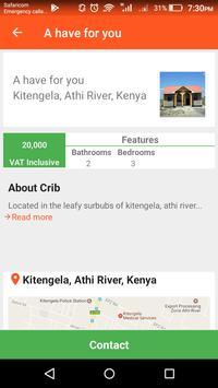 Krib Kenya screenshot 3