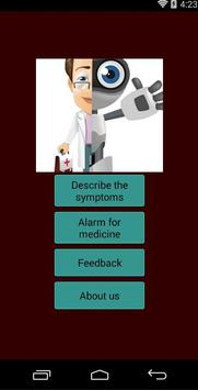 AI based Smart Doctor poster