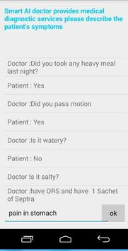 AI based Smart Doctor screenshot 5
