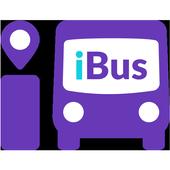 iBus - Driver icon