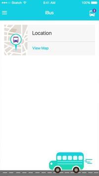 iBus - Driver apk screenshot
