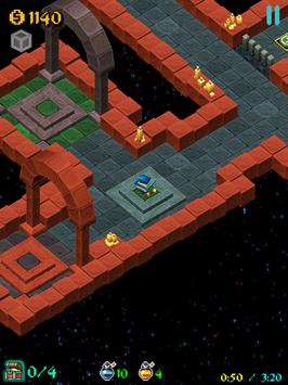Out The Labyrinth screenshot 16