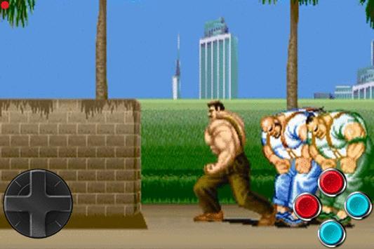 Guide for Final Fight screenshot 1