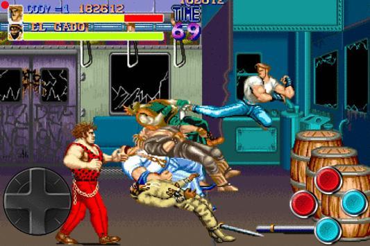 Guide for Final Fight screenshot 2