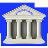 Bank Holiday Calendar 2016 icon