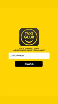 TaxiGlob apk screenshot