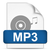 Text to Mp3 icon
