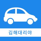 김해대리야 icon