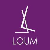 로움(loum) icon