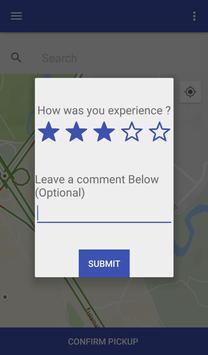 Car4Hire Smart apk screenshot