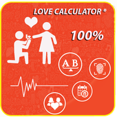 Real Love Calculator icon