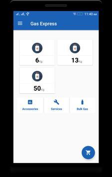 Gas Express screenshot 3