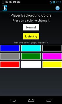 Easy Voice Radio screenshot 5