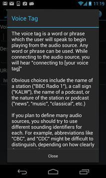 Easy Voice Radio screenshot 7