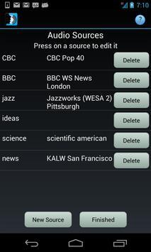 Easy Voice Radio screenshot 1