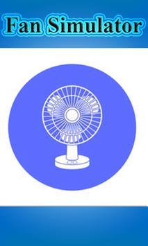 Cool & Cool Fan Simulator Prank poster