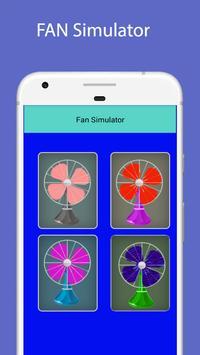 Cool & Cool Fan Simulator Prank screenshot 5