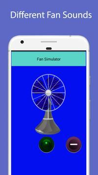 Cool & Cool Fan Simulator Prank screenshot 6