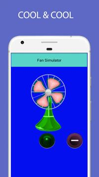 Cool & Cool Fan Simulator Prank screenshot 7