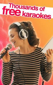 Red Karaoke Sing & Record ảnh chụp màn hình 14