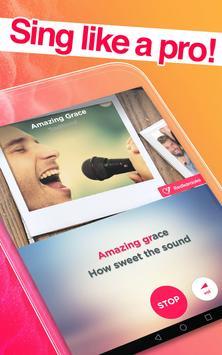 Red Karaoke Sing & Record ảnh chụp màn hình 10