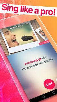 Red Karaoke Sing & Record ảnh chụp màn hình 3