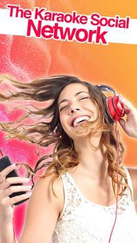 Red Karaoke Sing & Record ảnh chụp màn hình 6