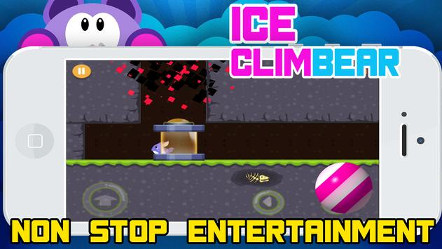 Ice ClimBear - the action tale screenshot 2