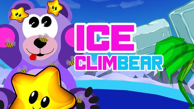 Ice ClimBear - the action tale screenshot 9