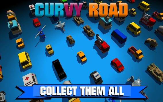 Curvy Road screenshot 5